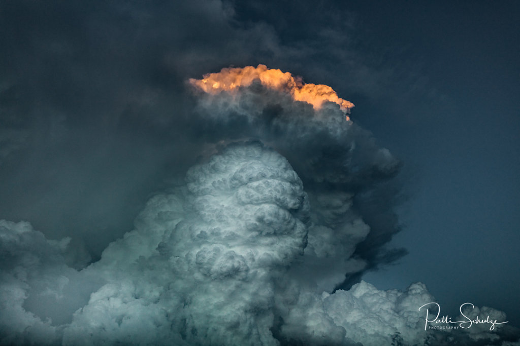 Cloud Tower