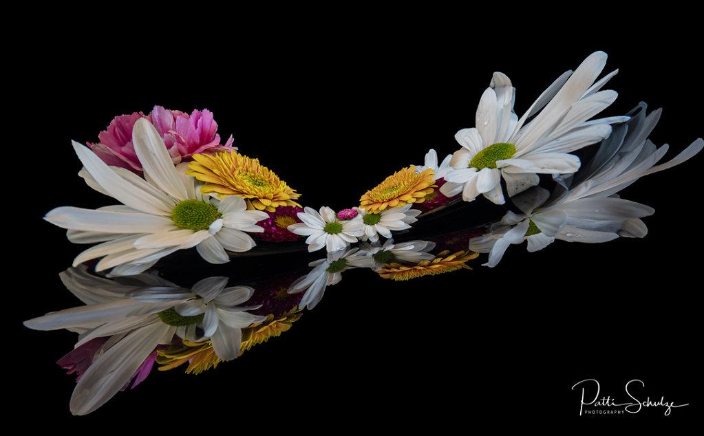 Flower Distortions